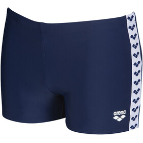 arena Team Fit Shorts Heren, navy